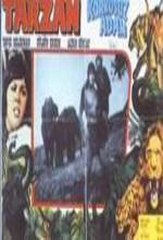 Tarzan Korkusuz Adam (1974) afişi