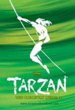 Tarzan (müzikal)