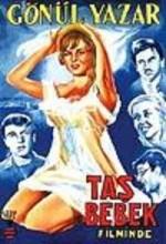 Taş Bebek (1960) afişi