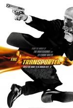 Taşıyıcı (2002) afişi