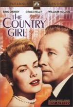 Taşralı Kız (1954) afişi