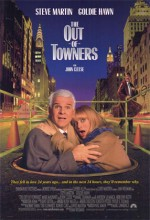 Taşralılar (1999) afişi