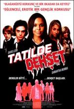 Tatilde Dehşet (2005) afişi