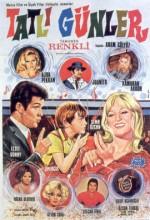 Tatlı Günler (1969) afişi