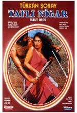 Tatlı Nigar (1978) afişi