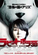 Tavşan Dehşeti (2011) afişi
