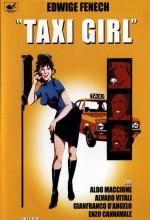 Taxi Girl (1977) afişi