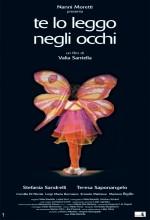 Te Lo Leggo Negli Occhi (2004) afişi