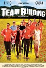 Team Building (2010) afişi