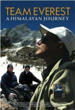 Team Everest: A Himalayan Journey (2007) afişi