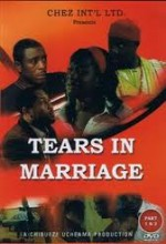 Tears In Marriage (2008) afişi