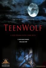 Teen Wolf (2011) afişi