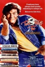 Teen Wolf Too (1987) afişi