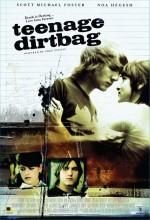 Teenage Dirtbag (2009) afişi