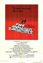 The Domino Principle (1977) afişi