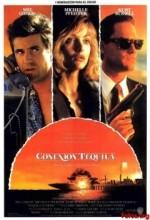 Tehlikeli Kokteyl (1988) afişi