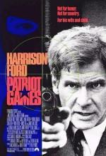 Tehlikeli Oyunlar (1992) afişi