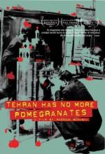 Tehran Has No More Pomegrenates! (2007) afişi