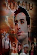 Tek Türkiye (2008) afişi