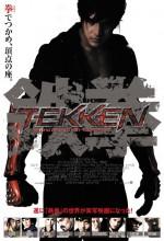Tekken (2010) afişi