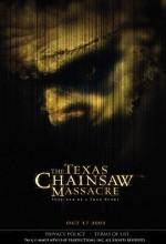 Teksas Katliamı (2003) afişi