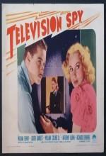 Television Spy (1939) afişi