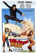 Televizyon Niyazi (1974) afişi