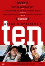 On (2002) afişi