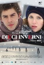 Ten Winters (2009) afişi