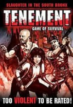 Tenement (game Of Survival)