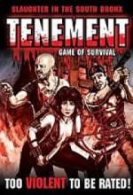 Tenement (1985) afişi