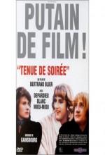 Tenue De Soirée (1986) afişi