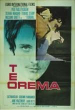 Teorem (1968) afişi