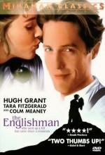 Tepeden İndim Dağa (1995) afişi
