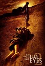 Tepenin Gözleri 2 (2007) afişi