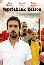 Tepetaklak Nelson (2006) afişi