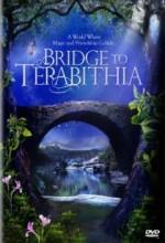Terabithia Köprüsü (ı) (1985) afişi