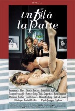 Terketme Sanatı (2005) afişi