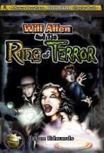 Ring of Terror (1962) afişi