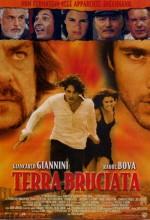 Terra Bruciata (1999) afişi