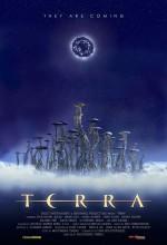 Terra'yı Kurtarmak (2007) afişi