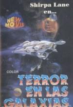 Terror En Las Galaxias