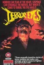 Terror Eyes (1989) afişi