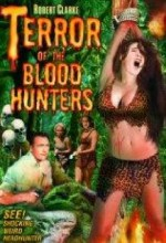 Terror Of The Bloodhunters
