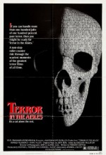 Terror ın The Aisles (1984) afişi