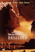 Teslimiyet (1998) afişi