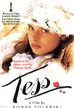 Tess (1979) afişi