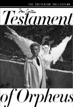 Testament Of Orpheus (1960) afişi