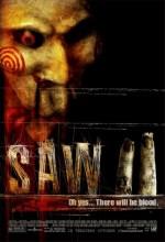 Testere 2 (2005) afişi