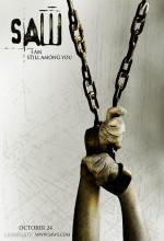 Testere 5 (2008) afişi